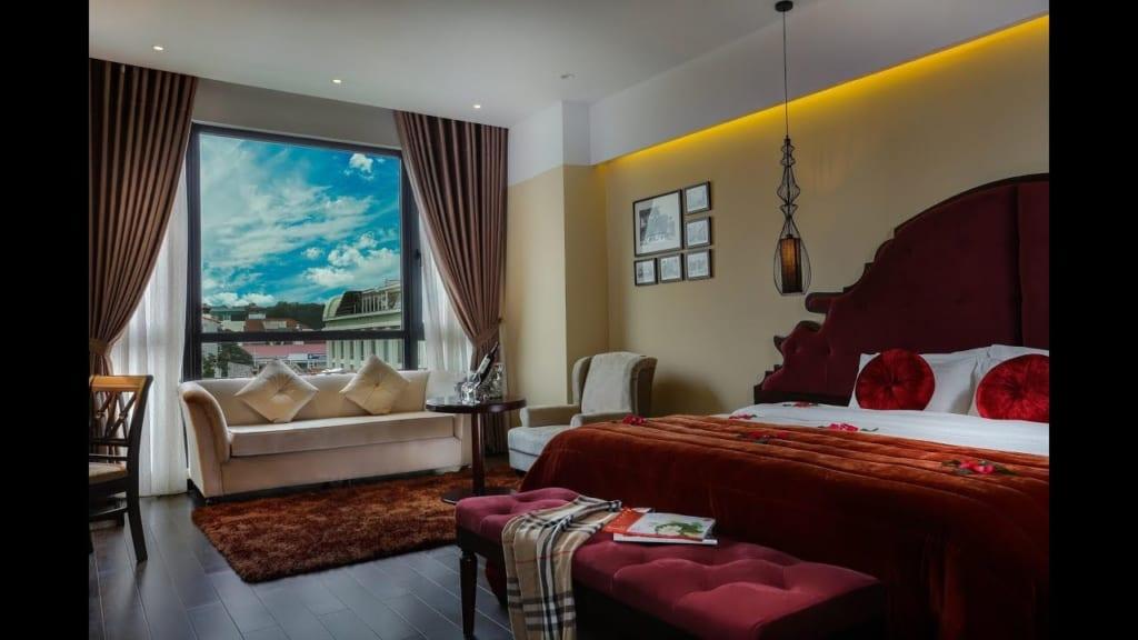 Hanoi Marvellous Hotel & Spa - best hotels in hanoi old quarter