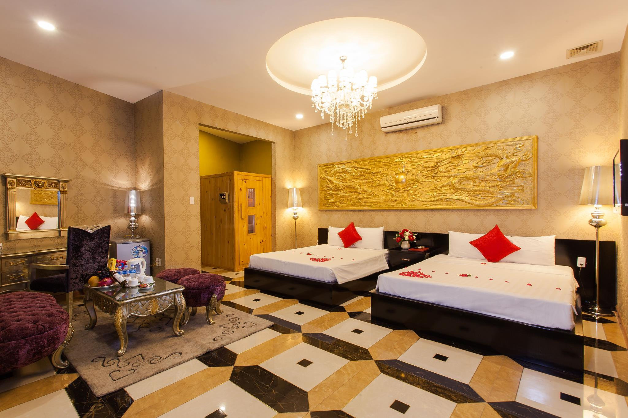 Helios Legend Hotel - best hotels in hanoi old quarter