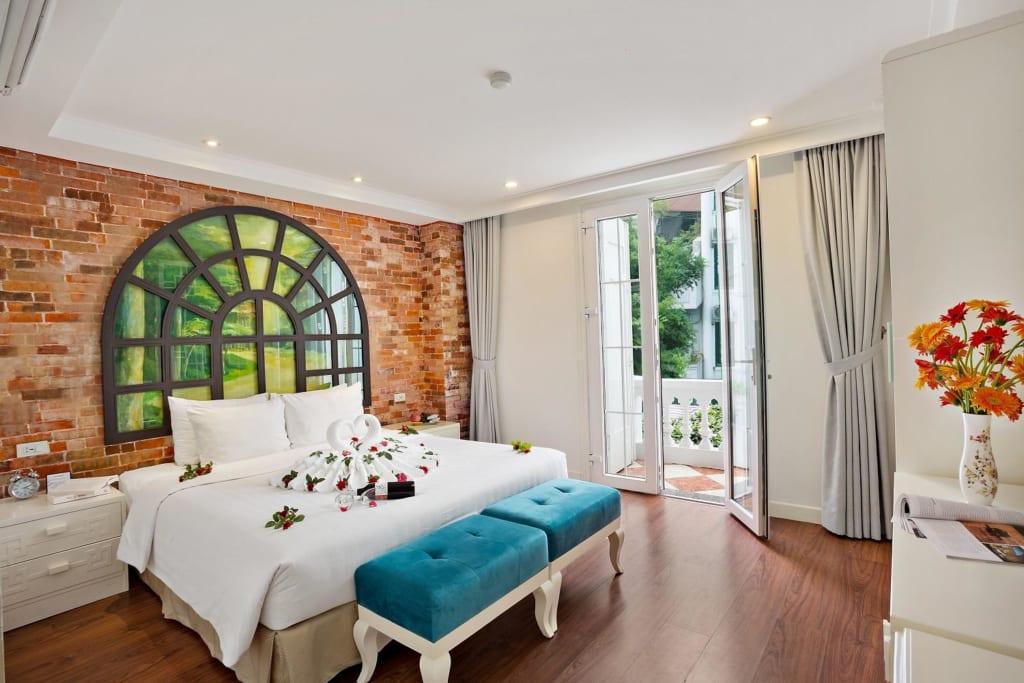 Ha Noi La Selva Hotel - best hotels in hanoi old quarter