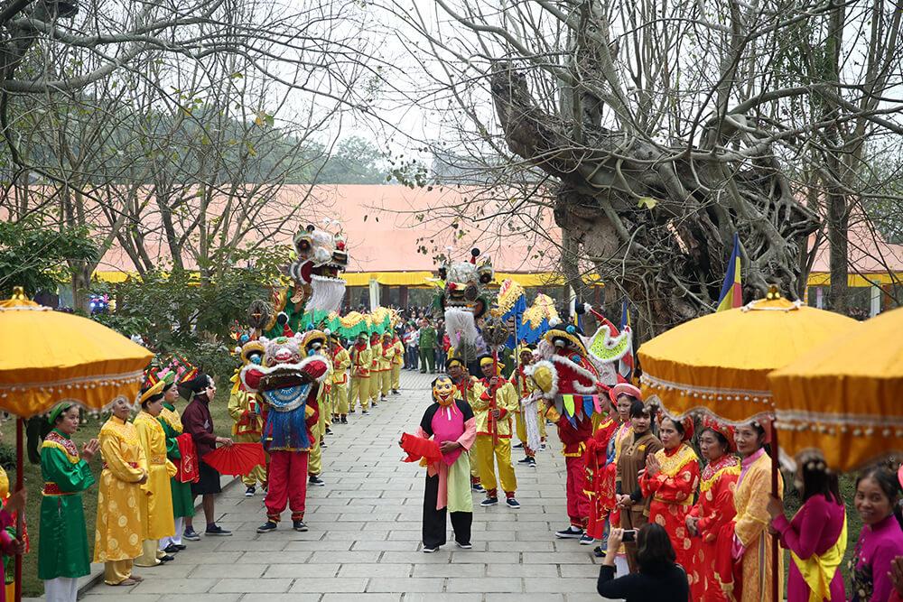 vietnamese holidays